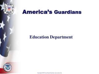 America's  Guardians