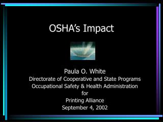 OSHA's Impact