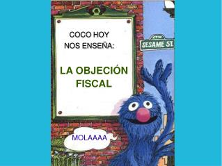 COCO HOY  NOS ENSEÑA: