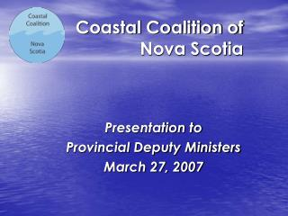 Coastal Coalition of Nova Scotia