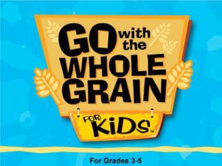 Whole Grain Heroes