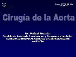 Cirugía de la Aorta