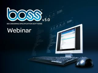 BOSS 5.0 New Features