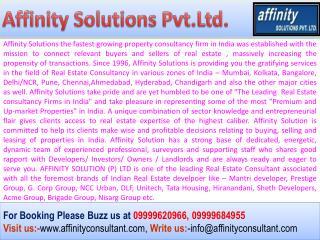 Tata Housing Bengaluru - INFO - 09999620966