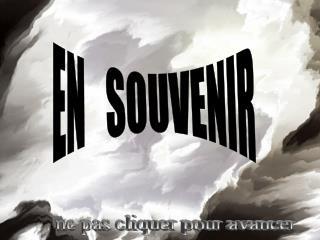 EN   SOUVENIR