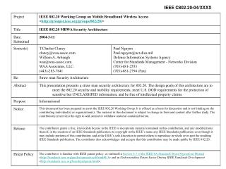 IEEE C802.20-04/XXXX