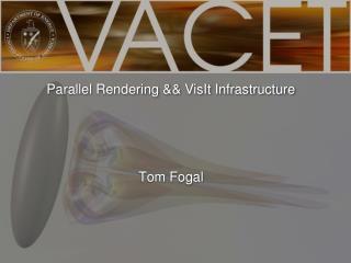 Tom Fogal