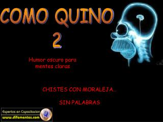 COMO  QUINO 2