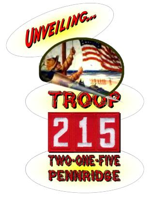 Troop 215 Intro