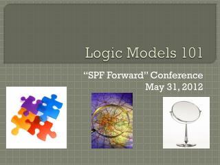 Logic Models 101