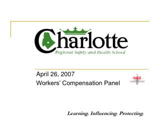 April 26, 2007 Workers' Compensation Panel