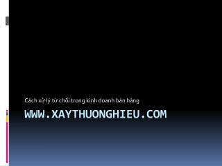 www.xaythuonghieu.com