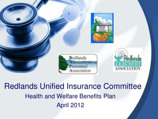 Redlands Unified Insurance Committee