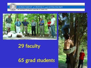 29 faculty