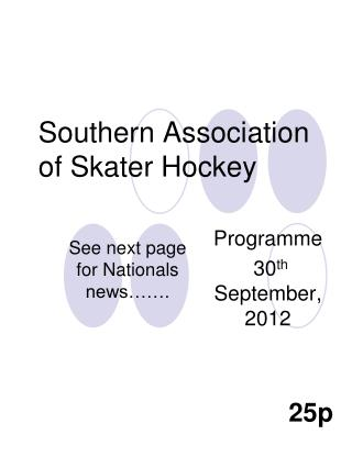 Southern Association of Skater Hockey
