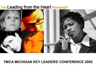The Leading from the Heart Workshop