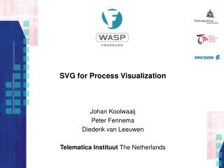 SVG for Process Visualization