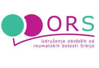 Sastanak  U dru ž enja  o bole lih od reumatskih bolesti Srbije