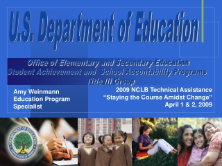 Exiting Students with Disabilities Who are Identified as  Limited English Proficient LEP