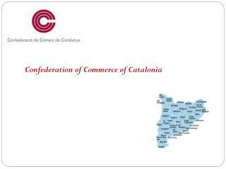 Confederation of Commerce of Catalonia
