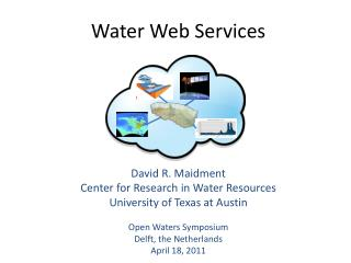 Water Web Services