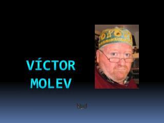 Víctor Molev