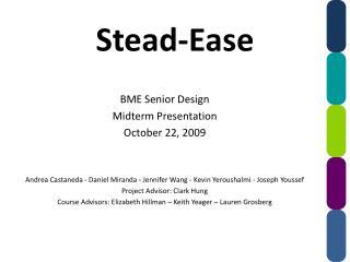 Stead-Ease