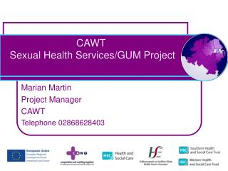 CAWT  Sexual Health Services/GUM Project