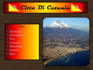 Città Di Catania