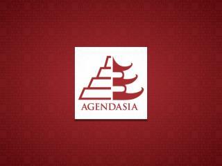 Agendasia  es el primer  think thank  especializado en la relación México-China.