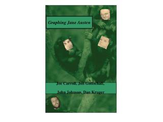 Graphing Jane Austen