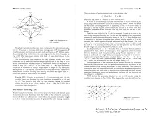 Reference: A. B. Carlson:  Communication Systems, 3rd Ed. * Lecture notes: page 10-10