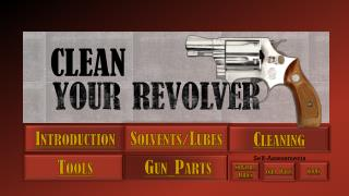 your Revolver