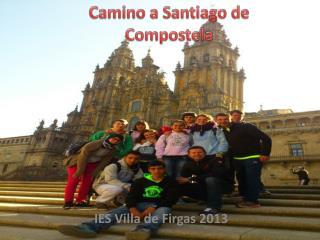 IES Villa de Firgas 2013