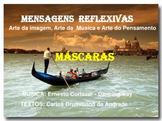 MENSAGENS  REFLEXIVAS