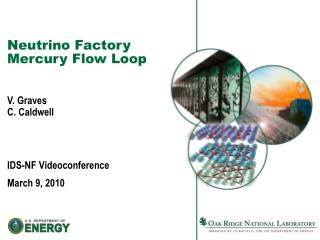Neutrino Factory Mercury Flow Loop