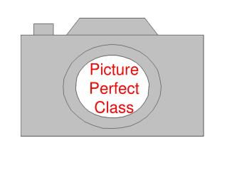 Picture Perfect Class