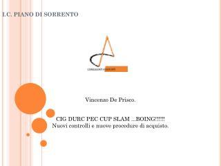 I.C. PIANO DI SORRENTO