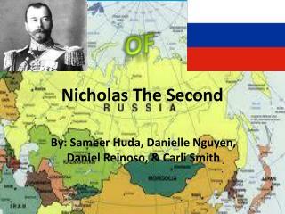 Nicholas The Second