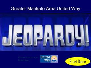 Greater Mankato Area United Way