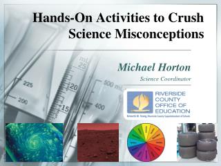 Hands-On Activities to Crush Science Misconceptions