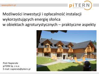 www.pitern.pl