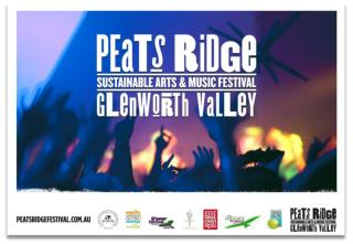 Peats Ridge was founded in 2004 with the intention to marry sustainability to the Festival experience.