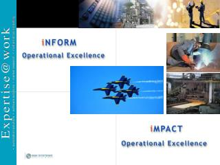 Use of Information Technology to Energy Conservation, Improve Process Performance and Profitability of  Iron  & Steel/F