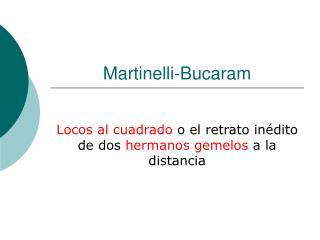 Martinelli Bucaram