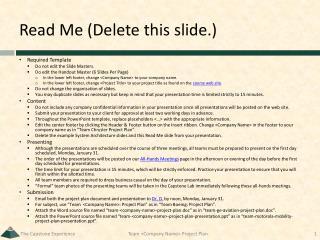 Read Me (Delete this slide.)