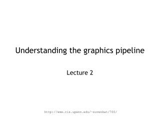 Slide 1 - Computer  Information Science