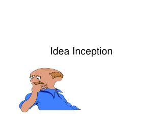 Idea Inception