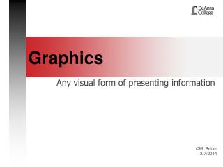 Graphics PPT 8309