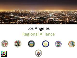 Los Angeles Regional Alliance